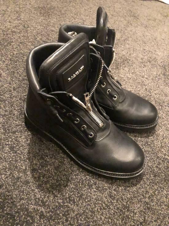 Balmain Military Boots Size US 9 / EU 42 - 1