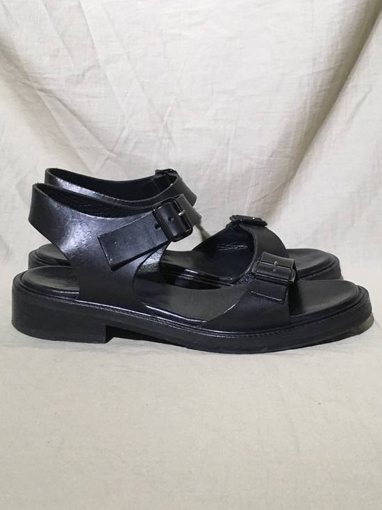 Givenchy FW10 STINGRAY SANDALS Size US 9 / EU 42 - 3