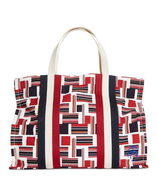 Thom Browne Flag Tote NEW Size ONE SIZE - 2