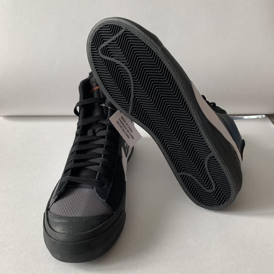 Nike Blazer Mid Off White Grim Reaper