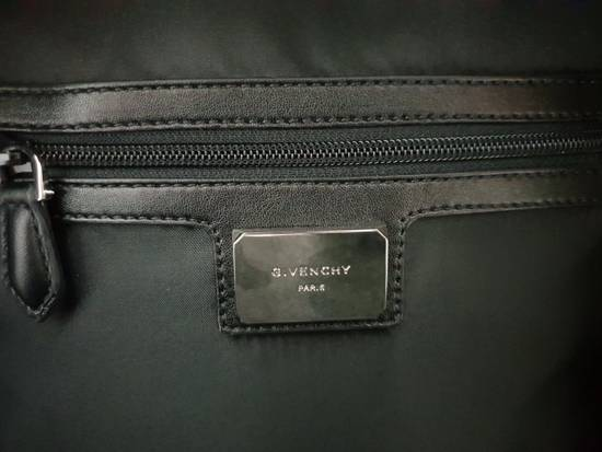 Givenchy Hell Fire Iconic Print Backpack Size ONE SIZE - 2