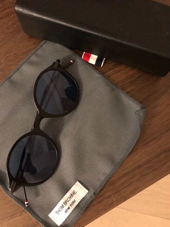 Thom Browne Sunglasses Size 40 - 5