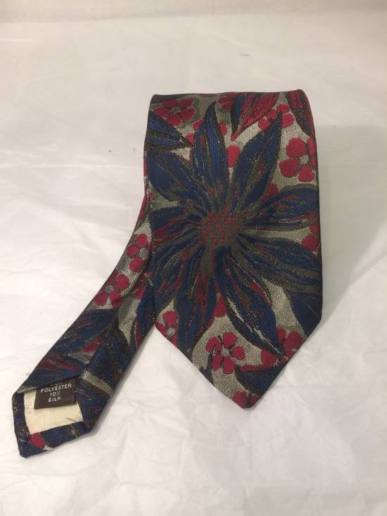 Givenchy Givenchy Monsieur Floral Print Tie Size ONE SIZE