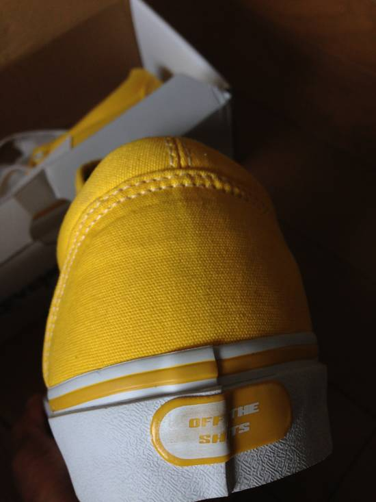 ef44bf4e812cb9 Ian Connor Yellow Revenge X Storm Vol. 1 Size 10 - Low-Top Sneakers ...