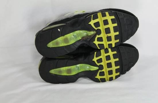 Nike Air Max 95 Volt Size 8.5 609048 072 2010