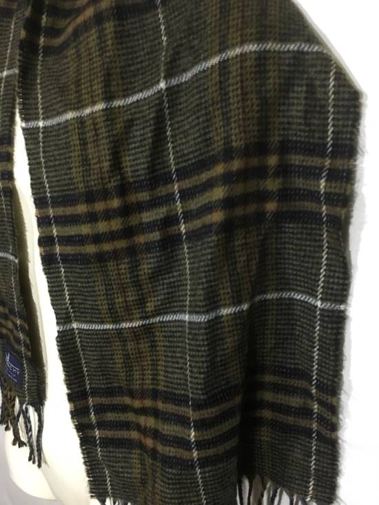 Givenchy GIVENCHY Wool 100% Acrylic Scarf Made in Italy Size ONE SIZE - 2
