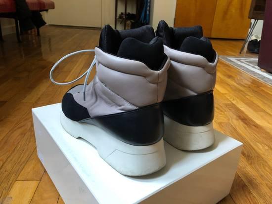 Julius High Top Sneakers Size US 12 / EU 45 - 7