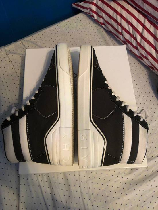 Givenchy GIVENCHY High Top Sneaker Size US 9 / EU 42 - 5