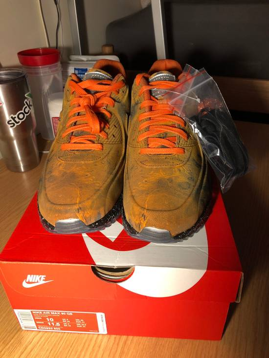 air max 90 mars landing size - photo #31