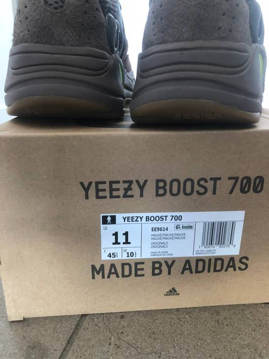 cef4b79f7aad4 Adidas Yeezy 700 Mauve Size 11 - Low-Top Sneakers for Sale - Grailed
