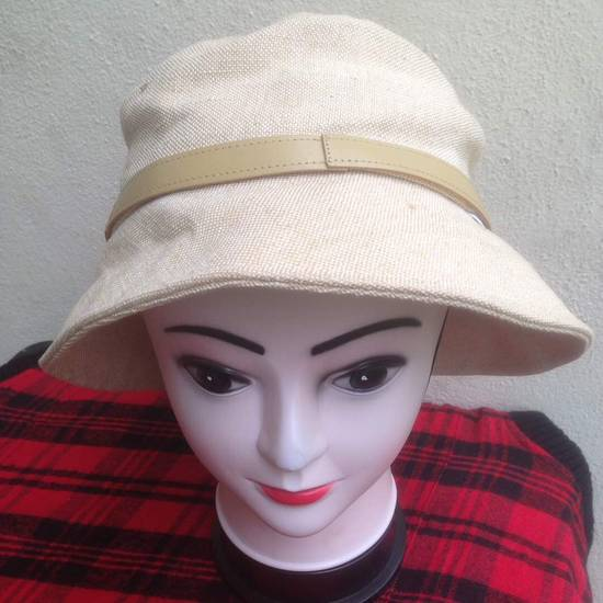 Givenchy 🔥Clearance Sale! RARE VINTAGE GIVENCHY Bucket Hat Size ONE SIZE - 1