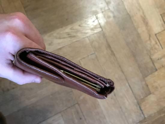 Balmain Pierre balmain wallet Size ONE SIZE - 4