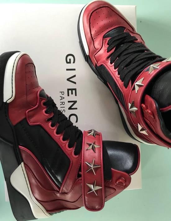 Givenchy Tyson Red Size US 8.5 / EU 41-42