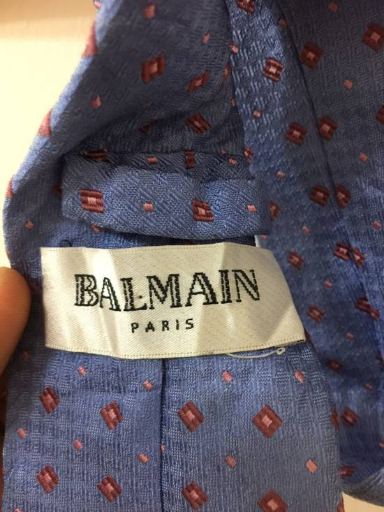 Balmain Balmain Paris Ties Size ONE SIZE - 1