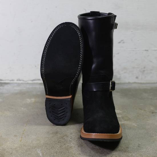 Julius Artisanal Leather Boots Size US 11 / EU 44 - 8