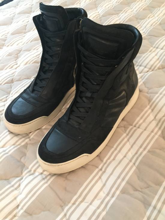 Balmain Balmain Logo Sneakers Size US 11 / EU 44