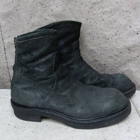 Julius SS11 ENGINEER BOOTS Size US 10 / EU 43 - 2