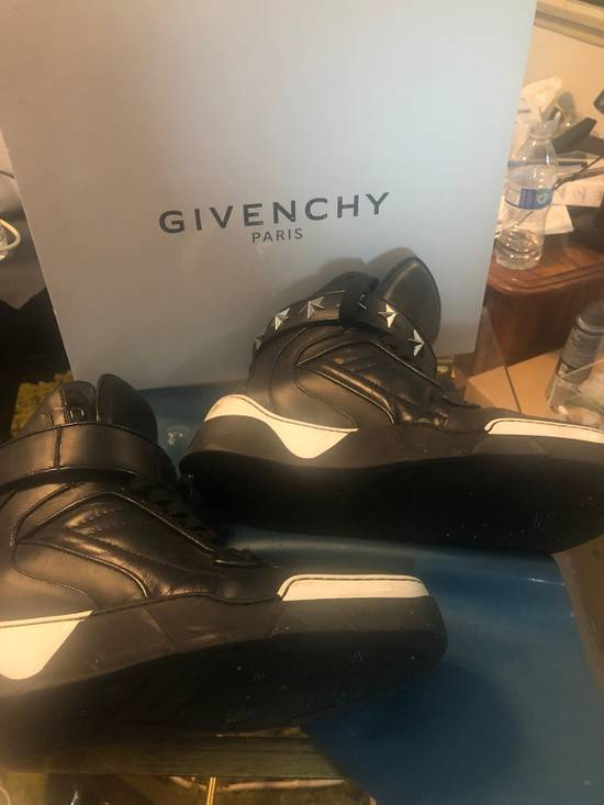 Givenchy Tyson High Tops Size US 7 / EU 40 - 1