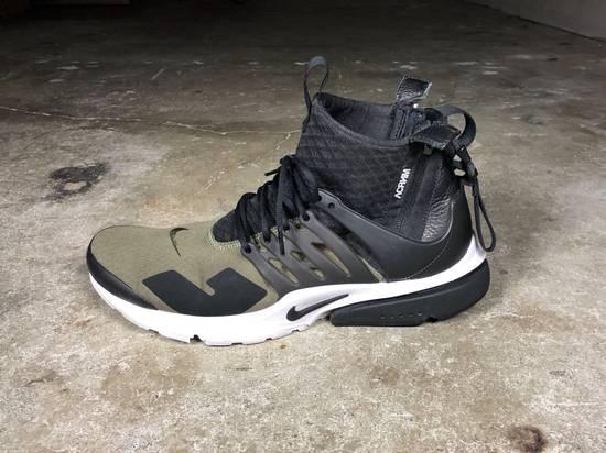 Nike Air Presto Mid Size US 11 / EU 44 - 1