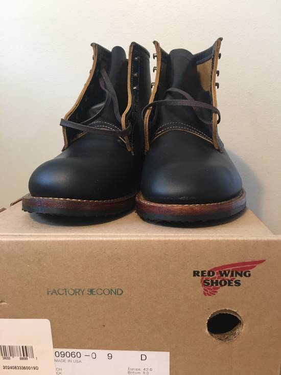 Red Wing Red Wing Heritage Beckman Flatbox #9060 - Size 9.0D Size US 9 / EU 42