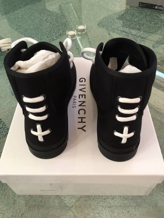 Givenchy Givenchy Ankle Boot Black Size US 9 / EU 42 - 4