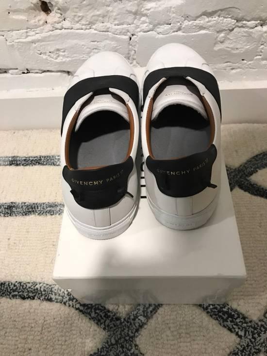 Givenchy Givenchy Elastic Strap Sneaker Size US 9.5 / EU 42-43 - 3