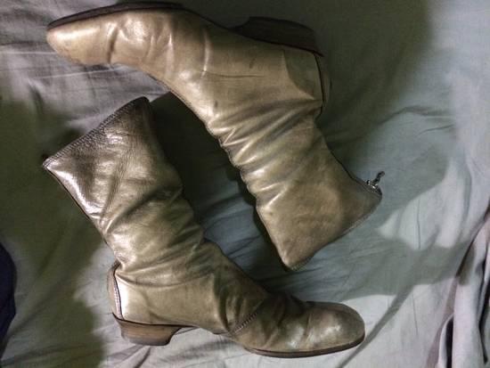 Julius FW 07 Backzip boot Size US 10 / EU 43 - 1