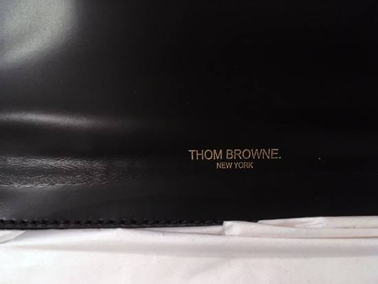 Thom Browne Thom Browne Leather Tablet Case Size ONE SIZE - 8