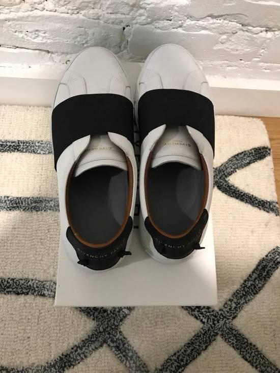 Givenchy Givenchy Elastic Strap Sneaker Size US 9.5 / EU 42-43 - 2