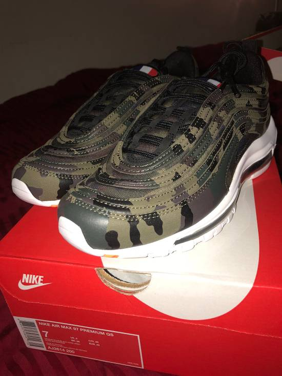 "AIR MAX 97 COUNTRY CAMO ""France"""