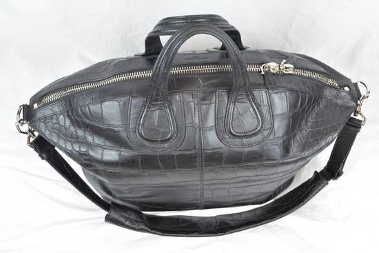Givenchy Crocodile Handbag $36,900 Size ONE SIZE - 1