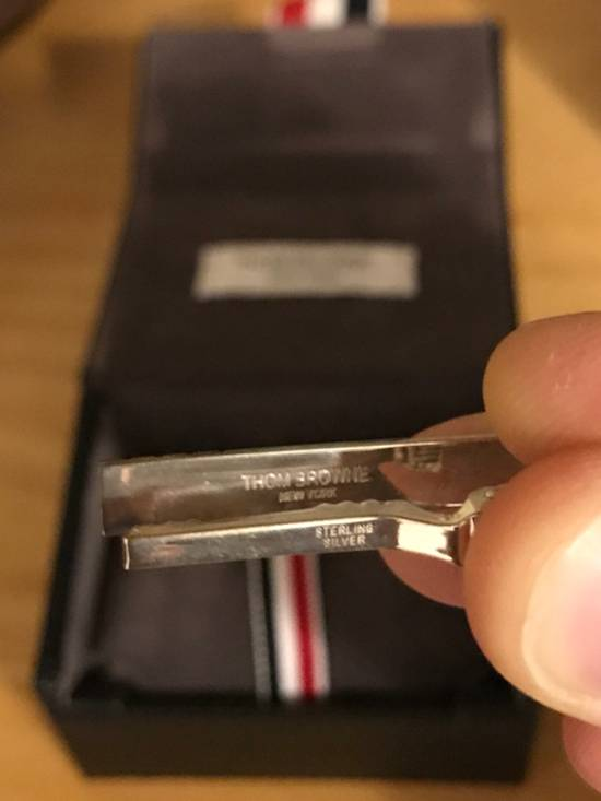 Thom Browne Tie Bar Size ONE SIZE - 2