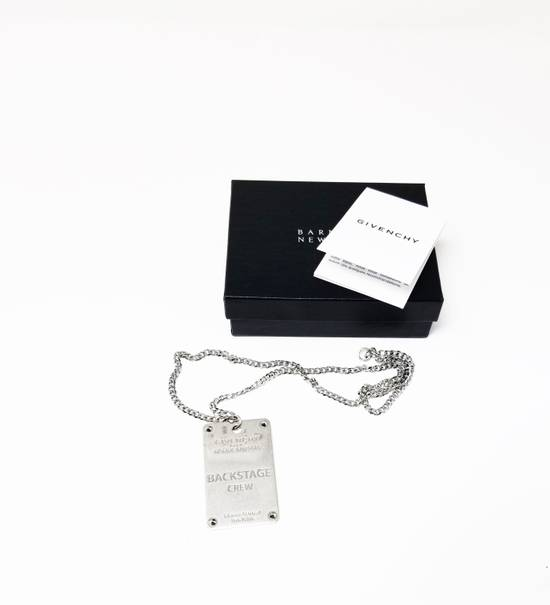 Givenchy NWT MAINLINE backstage Necklace Size ONE SIZE - 10