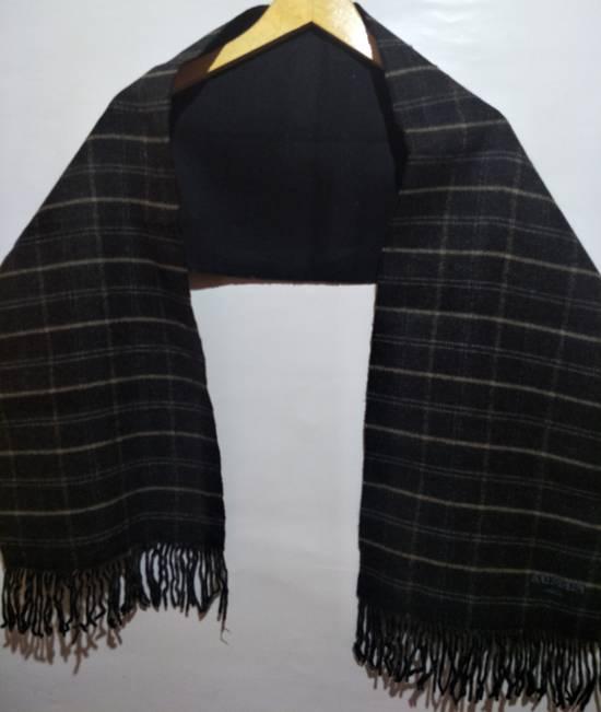 Balmain Vintage Balmain scarves not Rick Owens, Saint Laurent, Raf Simons, A.P.C., Maison Margiela, Acne, Comme des Garcons, Balmain, Undercover, Gucci Size ONE SIZE