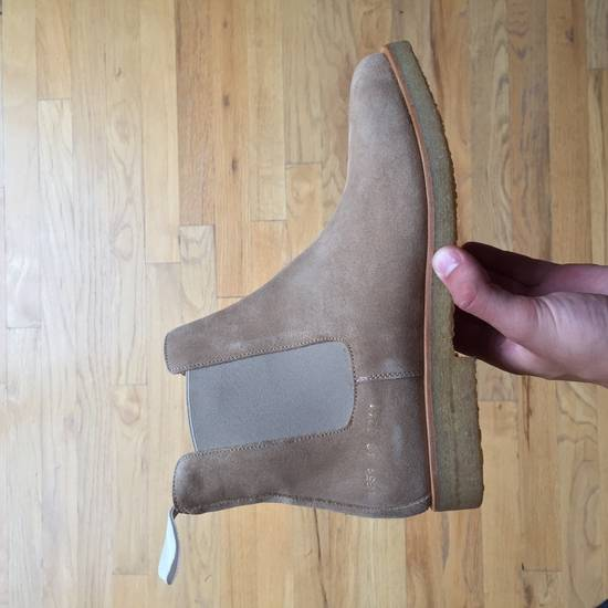 Common Projects Common Projects Chelsea Boot40 Size US 7 / EU 40 - 7