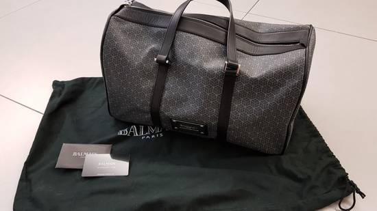 Balmain Balmain Duffle Bag Size ONE SIZE