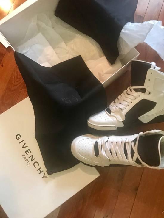 Givenchy Tyson 2 Size US 9 / EU 42