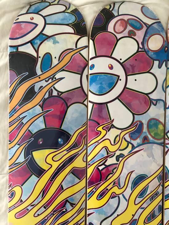 Takashi Murakami Takashi Murakami Deck Size ONE SIZE - 1