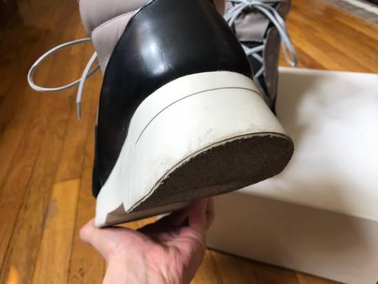 Julius High Top Sneakers Size US 12 / EU 45 - 11