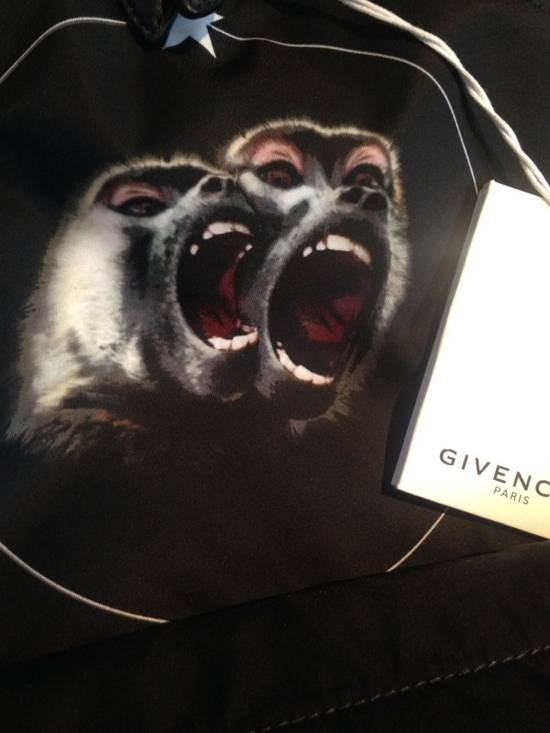 Givenchy Givenchy Baboon Backpack Size ONE SIZE - 3