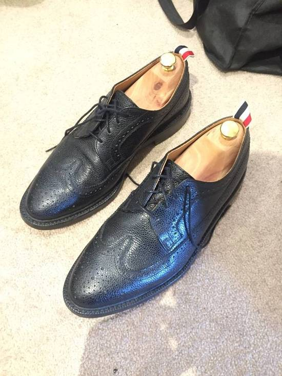 Thom Browne Long wing Brogues Size US 11 / EU 44