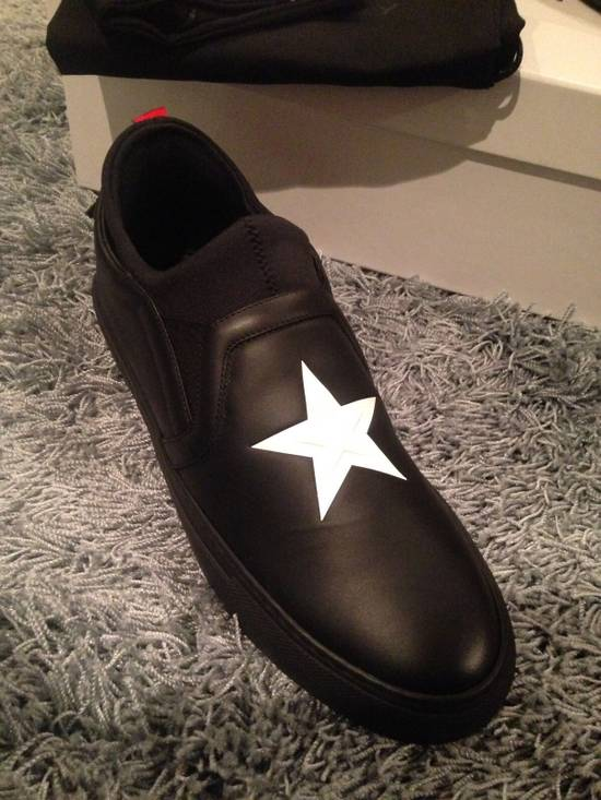Givenchy Givenchy Slip-ons Sneakers Star Size US 7 / EU 40 - 1