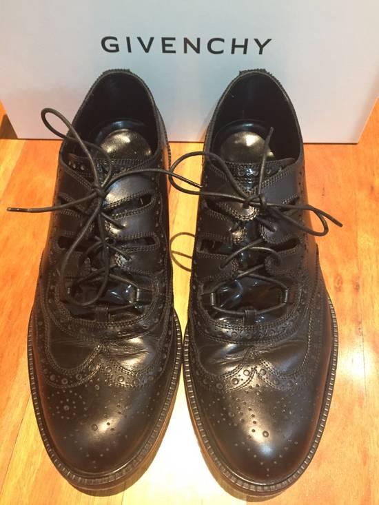 Givenchy Rare Givenchy Calf Leather Oxford Size US 10 / EU 43