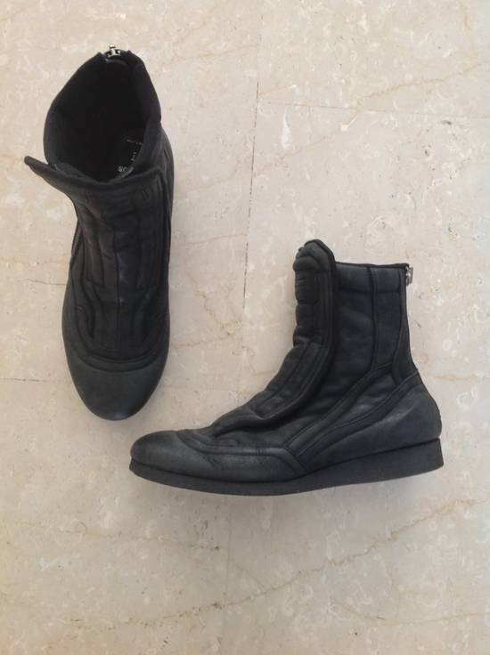 Julius High sneaker Size US 8 / EU 41