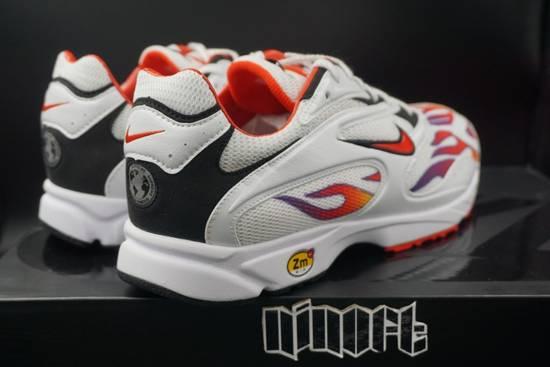eec3472a08464 ... Supreme Supreme x Nike Zoom Streak Spectrum Plus White Red Black AQ1279-100  Size US ...