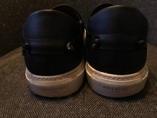 Givenchy Slip Ons Size US 12 / EU 45 - 3