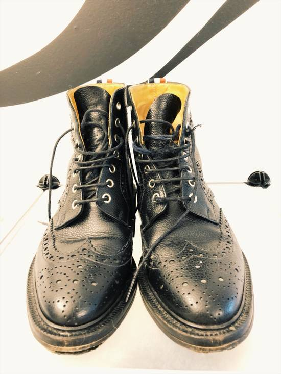 Thom Browne tb high top Size US 8 / EU 41
