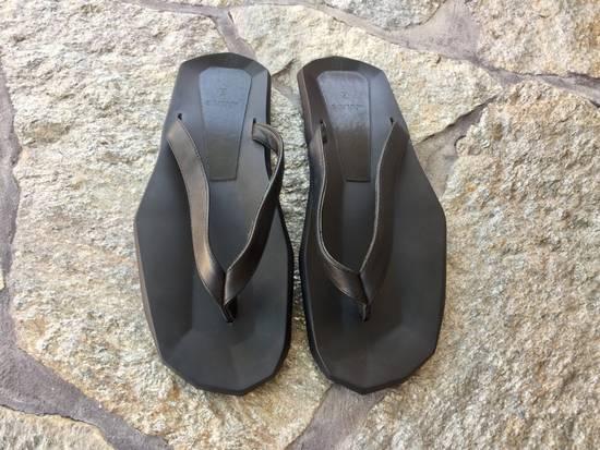 Julius JULIUS 'Geometric' Sandals Size US 10 / EU 43 - 1