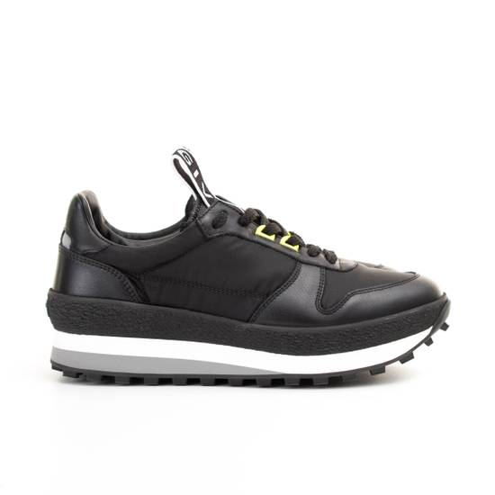 Givenchy Black TR3 Runner Sneakers Size US 6.5 / EU 39-40 - 1