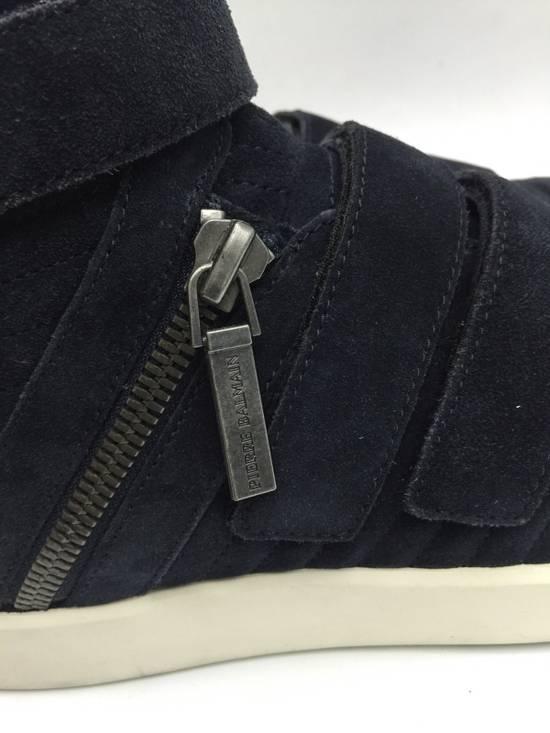Balmain pierre balmain sneaker Size US 10 / EU 43 - 6